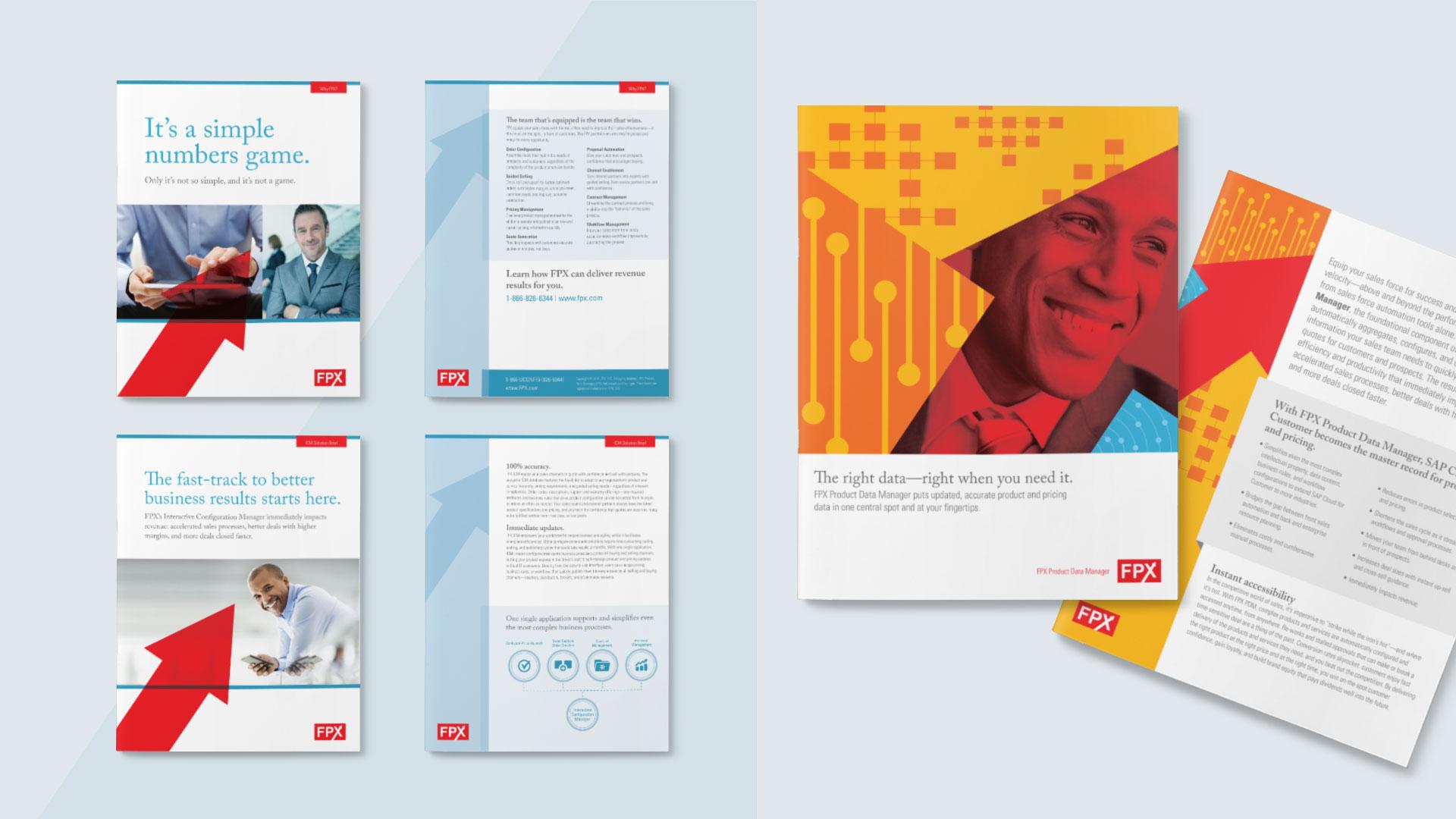 FPX document design